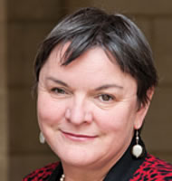 Professor Sandra Kentish