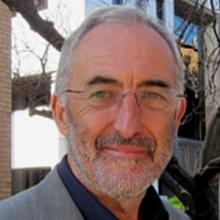 Dr Malcolm Garratt