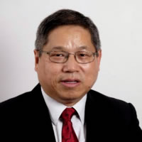 Professor Greg Qiao