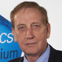 Peter J Cook